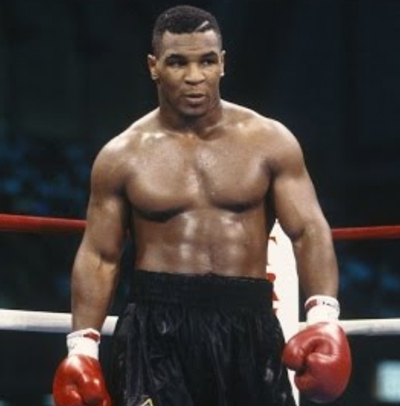 Tyson Functioneel