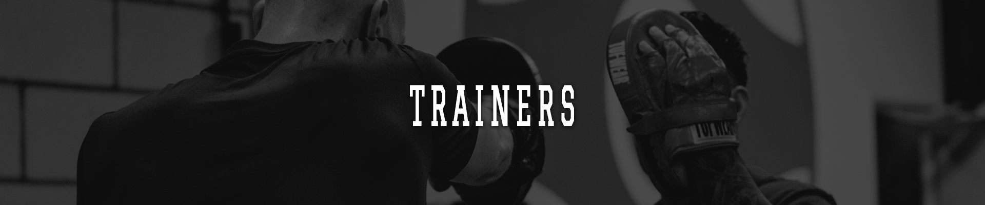 Header_Trainers